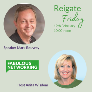 Reigate Fabulous Networking February 2021