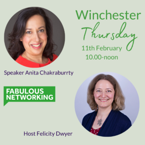 Fabulous Networking Winchester February 2021