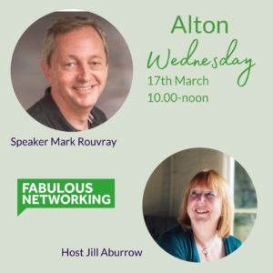 Fabulous Networking Alton March 2021